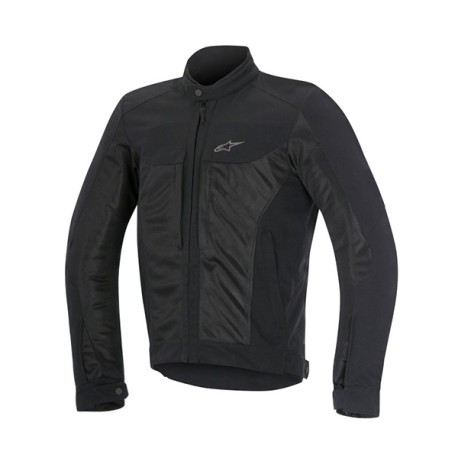 Alpinestars Luc Air Jacket Black